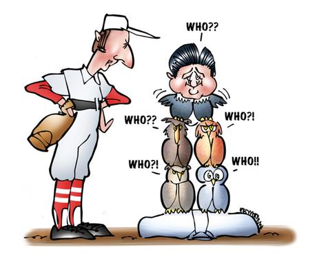 What Marketers Can Learn From Abbott & Costello's Famous 'Who's On First?' Routine