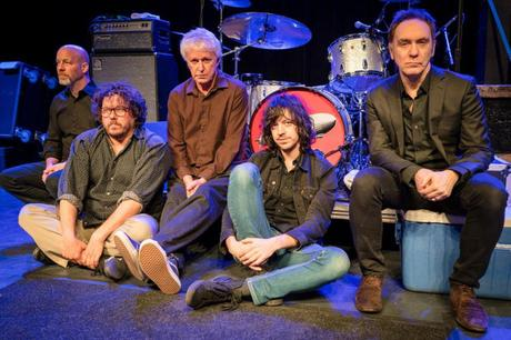 Guided by Voices announce UK show and stream 'The Rally Boys'