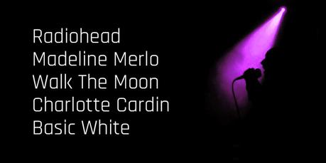 New Music Spotlight with Radiohead, Madeline Merlo, and More