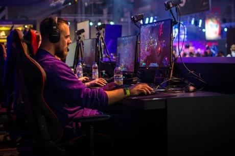 How Online Games Benefit You?