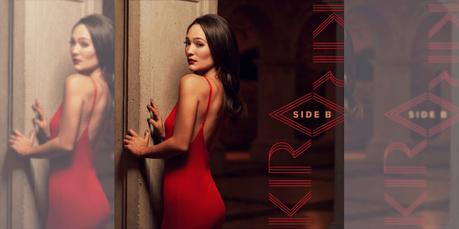 Side B – Kira Isabella EP Review