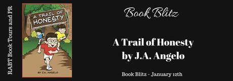 Book Blitz: Trail Honesty,