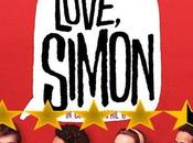 Film Challenge Favourite Films 2018 Love Simon