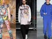 Overview London Fashion Week Autumn-Winter 2019-20