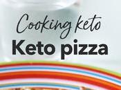Recipe 2018: Keto Pizza