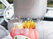 Melody Japan Fry/Drink Holder