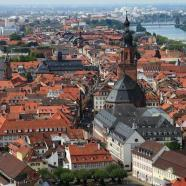 5 great things to do in Heidelberg with kids #Travel #Germany