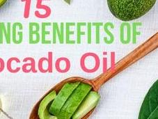 Amazing Benefits Avocado Probably Didn't Know