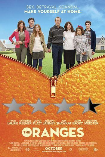 Oliver Platt Weekend – The Oranges (2011)