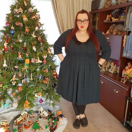 Fat Work Wear Style Round Up: December 2018