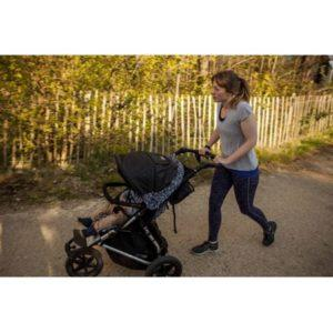 Run Baby Run,  Jogging Stroller