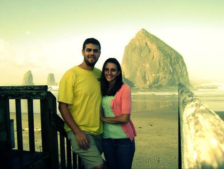 The Pull of Haystack Rock: Why I Keep Coming Back