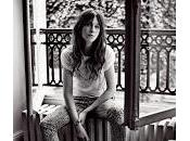 Track Day: Charlotte Gainsbourg Such Remarkable