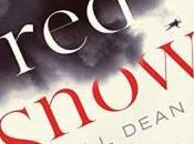 Blog Tour Snow (Tuva Moodyson Mystery Will Dean