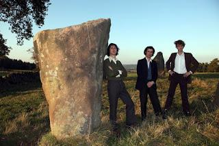 Track Of The Day: Fat White Family - Feet