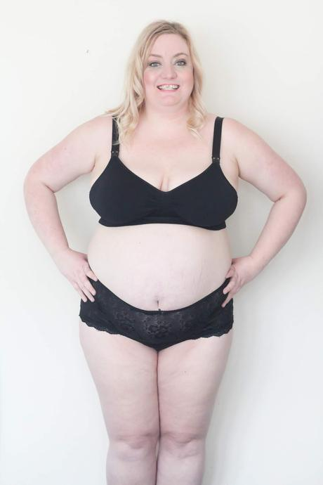 A Year Of Body Positivity