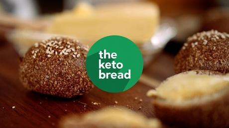 #1 top recipe of 2018: The keto bread