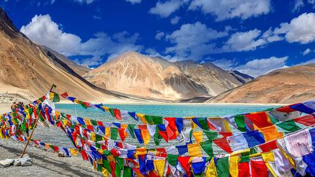 How to stay Healthy while on a Road Trip to Leh Ladakh