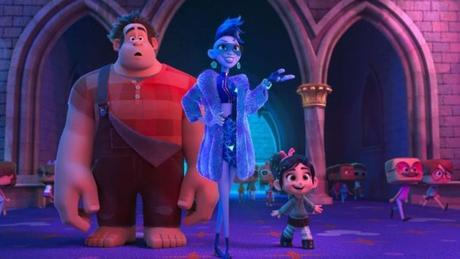 'Ralph Breaks the Internet' Opens To Much Fanfare