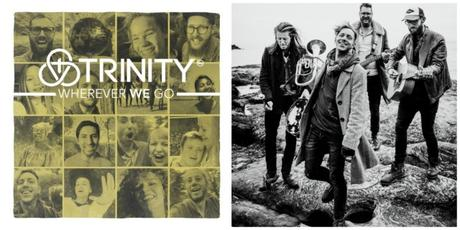 """Trinity Releases """"Wherever We Go"""" Jan. 18 From The Fuel Music!"""