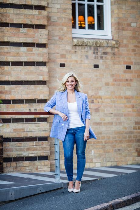 New season looks with Marks and Spencer