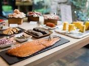 News: Monthly Gourmet Sunday Brunch Radisson Collection Edinburgh