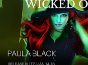 Wicked Origins Paula Black