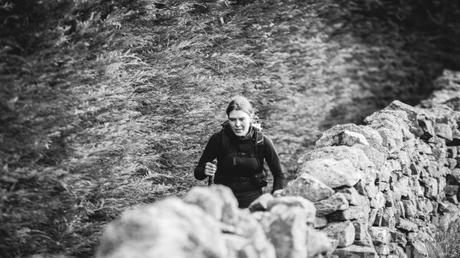 Jasmine Paris Smashes The 2019 Montane Spine Race Record