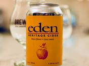 Cider Review Eden Heritage
