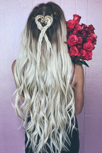 valentines day hairstyles long blonde hair with braided heart taylor_lamb_hair