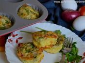 Breakfast Muffins, Make Easy Muffins Baked with Veggies