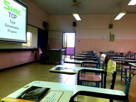 Should First-Time Teachers Use a Teaching Agency in Thailand?