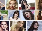 Most Beautiful Women World