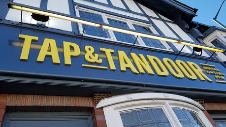 Tap and Tandoor, Solihull