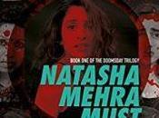 Natasha Mehra Must Die, Gripping Ride -Book Review
