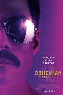 OSCAR WATCH: Bohemian Rhapsody