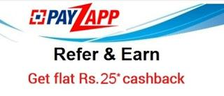 payzapp refer and earn offer