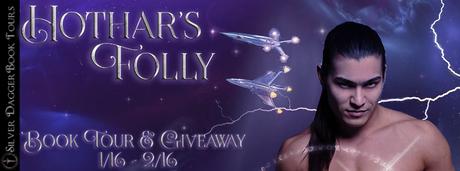 Hothar's Folly by Gail Koger