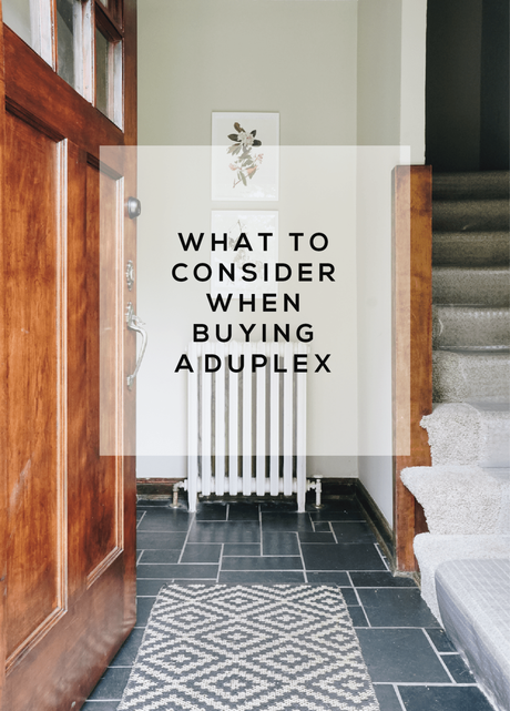 I am Landlord: What to Look for When Buying a Duplex