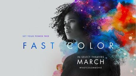 [WATCH] 'Fast Color' Trailer Starring Gugu Mbatha-Raw