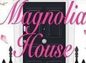 CHOC BLOG TOUR: Magnolia House Angela Barton
