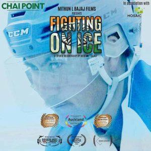 Fighting On Ice   A Sports Documentary   Gautam Gambhir   Shiva Keshavan