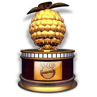 Razzie Awards 2019 – Nominations