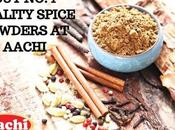Best Quality Spice Powder Online Tamilnadu Lowest Prices