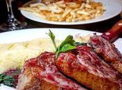 Eating Out|| Garrick, Covent Garden