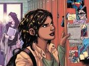 Preview: Naomi Bendis, Walker, Campbell (DC)