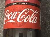 Today's Review: Coca-Cola Zero Raspberry
