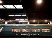 Travel News: Caledonian Sleeper First Trial Euston