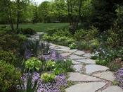 Unique Design Ideas Your Garden Walkway