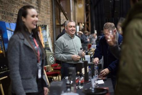 Event preview: The National Whisky Festival at Celtic Connections